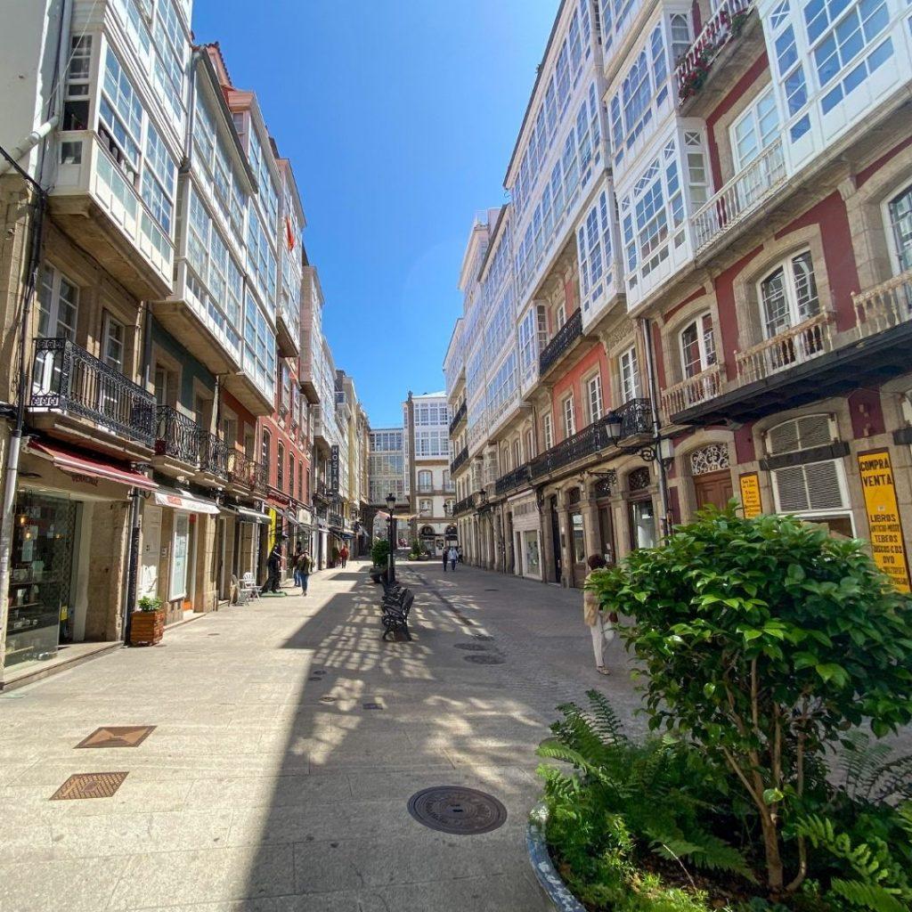 A-Coruña-ciudad-vieja