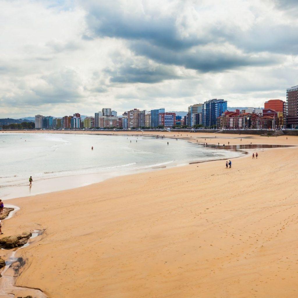 Gijón-playas