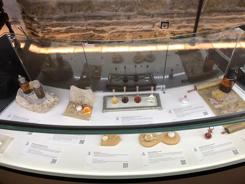 Al-Iksir Museo de la Alquimia, Córdoba