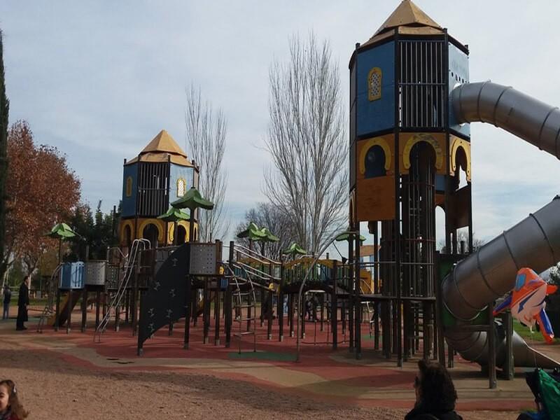 Ciudad de los Niños, Córdoba