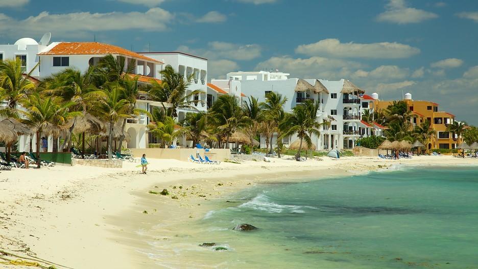 Como llegar a Playa del Carmen desde el Aeropuerto