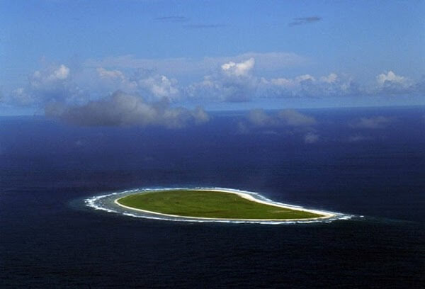 Isla Howland