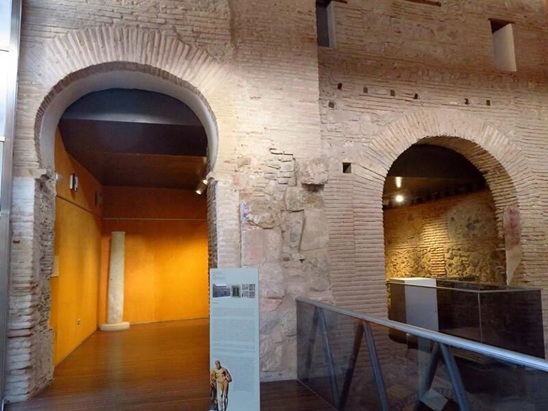 Las Cuevas de Toledo, Toledo