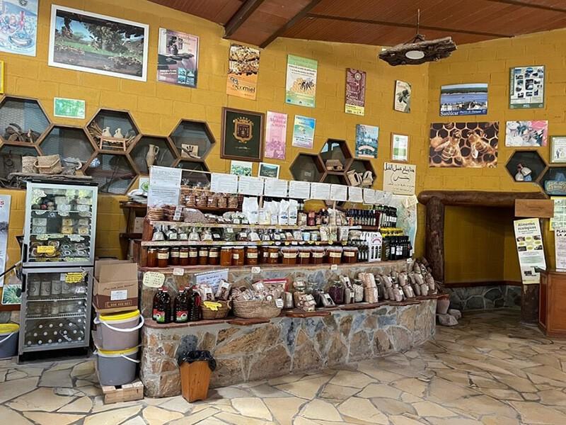Museo de la Miel y las Abejas Rancho Cortesano, Cádiz
