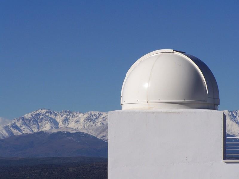 Observatorio Astronómico de Segurilla, Toledo