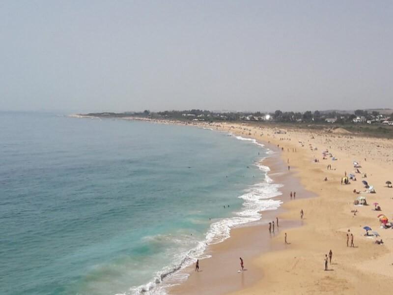 Playas de Tarifa, Cádiz