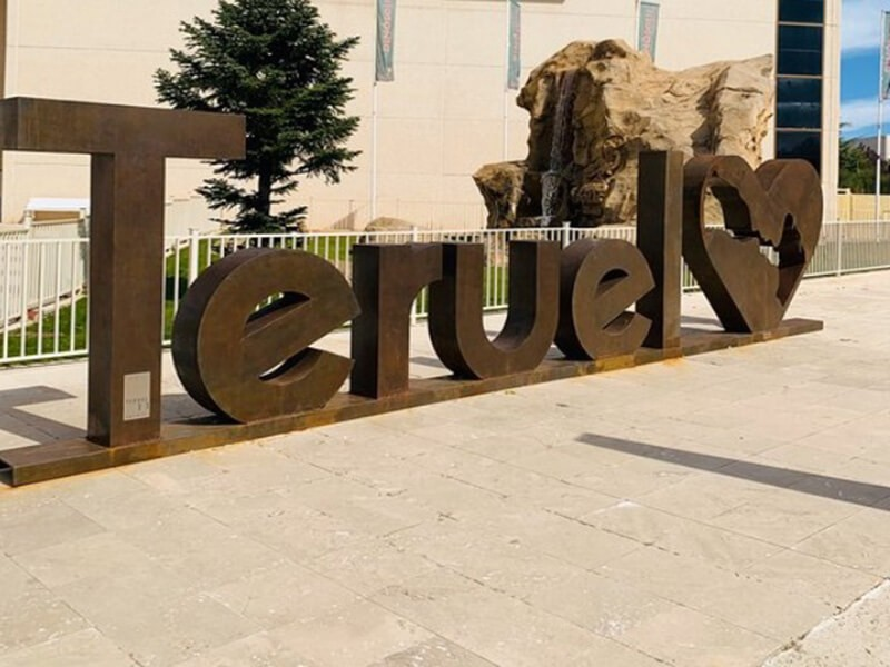 que hacer en Teruel con ninos