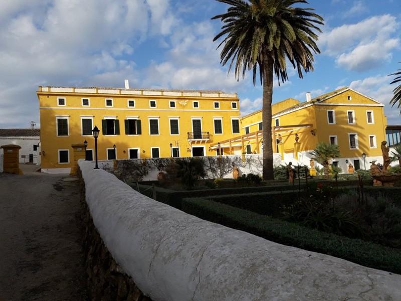 Binissuès, Menorca