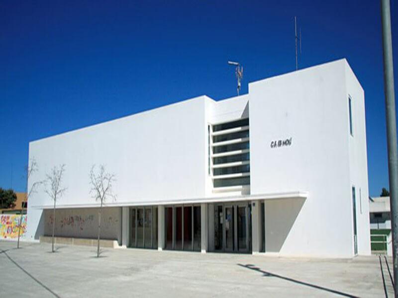 Casal de Jóvenes, Formentera