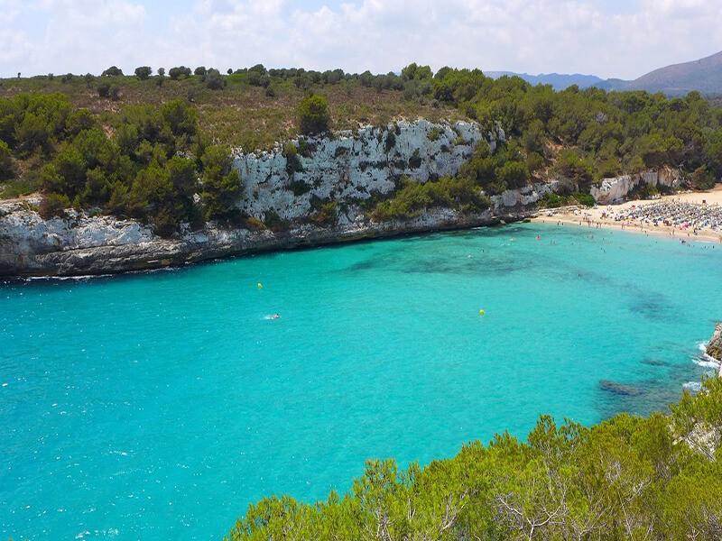 Las Playas, Mallorca