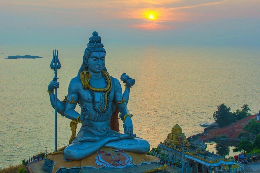 Yoga en India