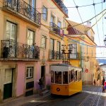 Dónde aparcar gratis en Lisboa. Zonas recomendadas