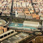Dónde aparcar gratis en Valencia. Zonas seguras y recomendas.
