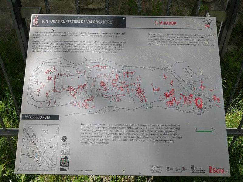 Monte Valonsadero, Soria