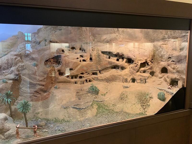 Museo Canario, Gran Canaria