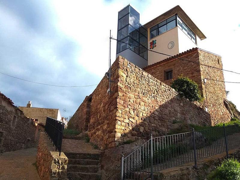 Observatorio de Borobia, Soria