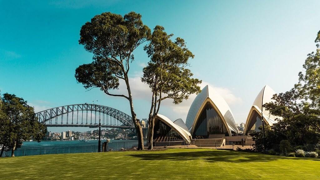que ver en australia