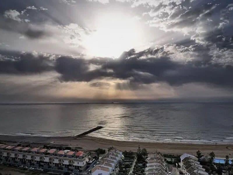 Playa Val-Play Puig, Valencia