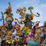 Disfruta España. Los destinos con las mejores fiestas populares.