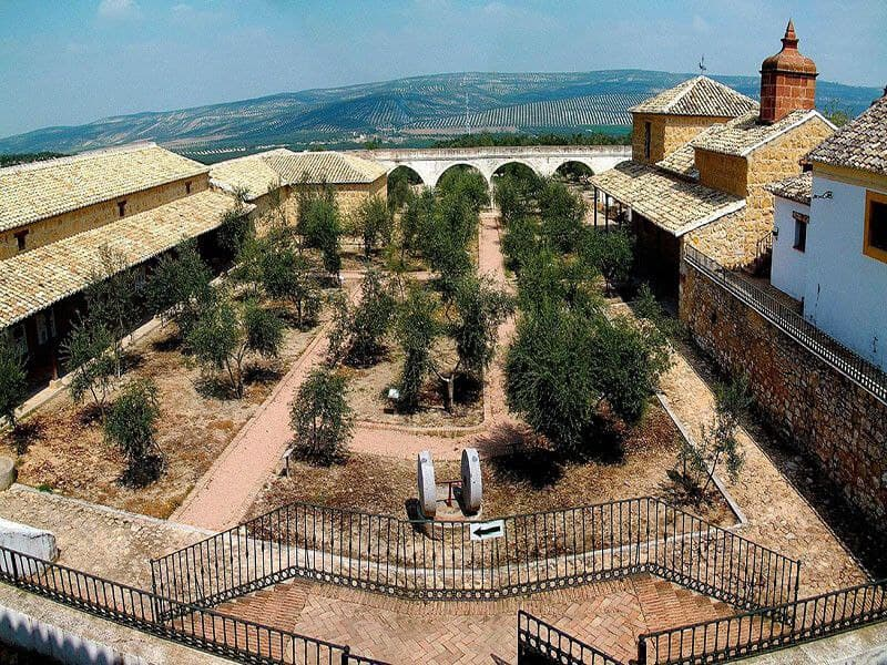 Museo de la Cultura del Olivo, Jaén