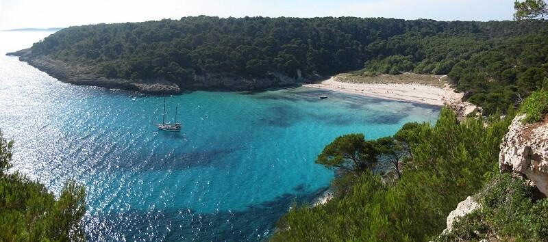 islas pequeñas de España