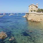 Rutas para navegar por España (Islas pequeñas y calas escondidas)