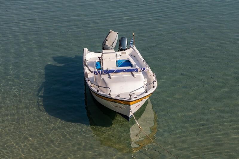 rutas en barco por España
