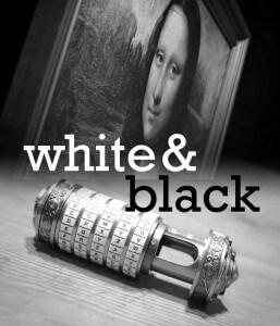 whiteblack malaga