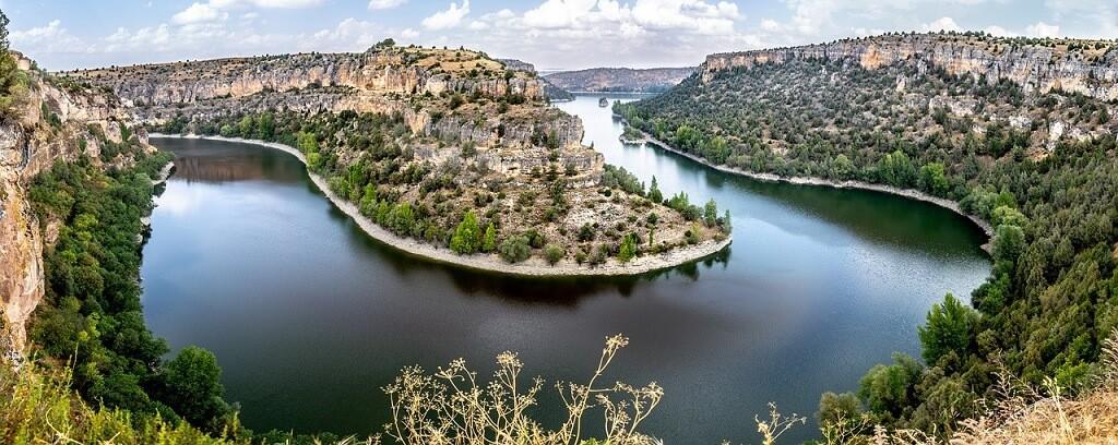 parques nacionales y naturales de España
